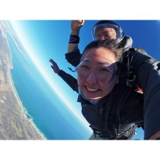 Skydive Capetown